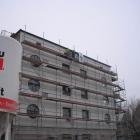 16 lakásos társasház